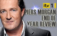 PIERS MORGAN END OF YEAR REVIEW