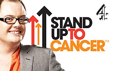 STAND UP TO CANCER - CH4
