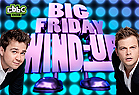 Sam & Mark's Big Friday Wind-Up 2017