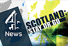 Scotland: Stay or Go