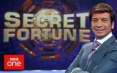 SECRET FORTUNE - BBC