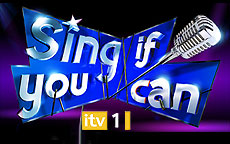 KEITH LEMONS SING IF YOU CAN - ITV1