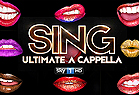 Sing: Ultimate A Cappella Grand Final 2017