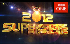 SUPERSTARS - BBC