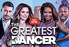The Greatest Dancer Live Shows 2020