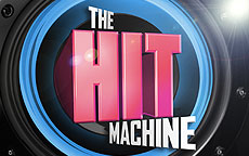 THE HIT MACHINE