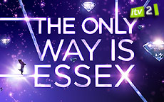 THE ONLY WAY IS ESSEX - LIVE - ITV2
