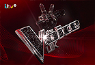 The Voice UK Live Finals
