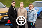ITV & Suzuki Take That Fun Day 2019