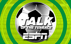 TALK OF THE TERRACE - ESPN
