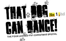 THAT DOG CAN DANCE - ITV1