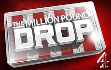 THE MILLION POUND DROP CELEB SPECIAL