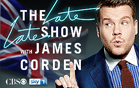 The Late Late Show 2017 with James Corden