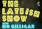 The Lateish Show, with Mo Gilligan