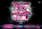 The X Factor Live Final 2014 Red Carpet Arrivals