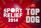 Sport Relief's Top Dog 2014