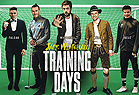 Jack Whitehall Training Days