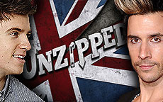 UNZIPPED - BBC THREE