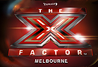 The X Factor 2014 Auditions Melbourne