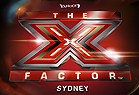 The X Factor 2014 Auditions Sydney