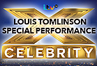 The X Factor Celebrity - Special Louis Tomlinson Performance