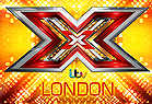 The X Factor London Judge Auditions 2015 Comp
