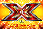 The X Factor Manchester Judge Auditions 2015