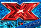 The X Factor Melbourne Judge Auditions 2015