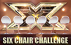 The X Factor Six Chair Challenge 2018