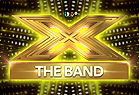 The X Factor The Band