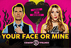 Your Face or Mine Celebrity Specials