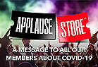 A message to all our members about COVID-19