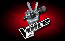 THE VOICE UK - BBC