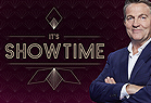 It's Showtime with Bradley Walsh
